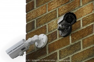 Speco Bullet Security Cameras